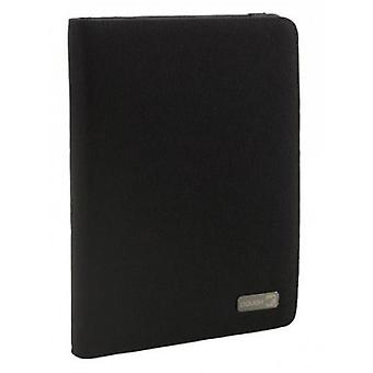 Vivanco Case 10''vivanco tablet pouch black canvas 25.4 cm