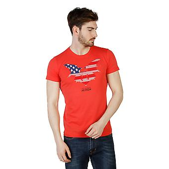Trussardi T-shirt Red