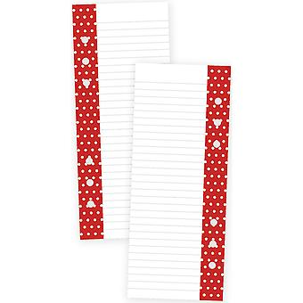 Say Cheese III Bookmark A5 Punched Tablet-24 Double-Sided Sheets SAY37930