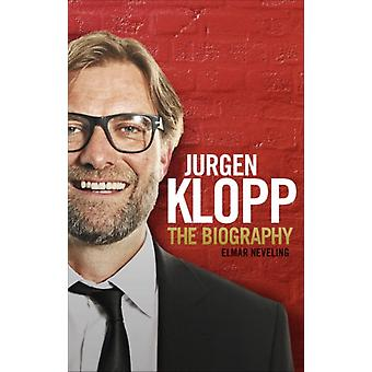 Jurgen Klopp by Neveling Elmar