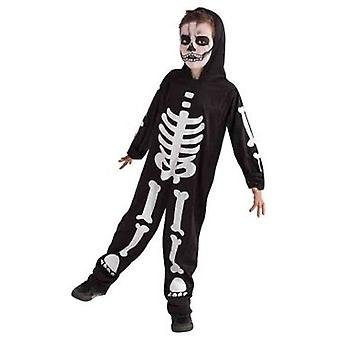 Rubie's Child Costume Skeleto Glow In Dark (Costumes)