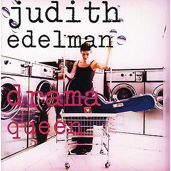 Judith Edelman - importación de los E.e.u.u. Drama Queen [CD]
