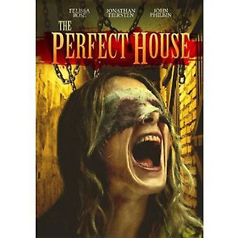 Perfekt hus [DVD] USA importerer