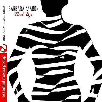 Barbara Mason - bundet opp [DVD] USA import