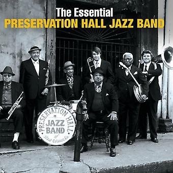 Preservation Hall Jazz Band - æteriske Preservation Hall Jazz Band [CD] USA import