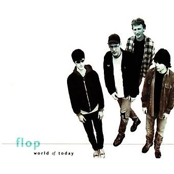 Flop - verden af i dag [CD] USA import