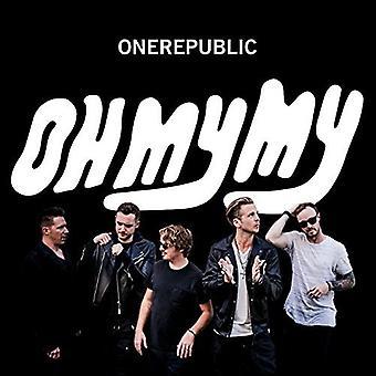 Onerepublic - Oh My My (Vinyl) [Vinyl] USA import