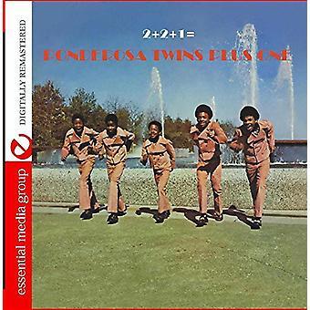Ponderosa Zwillinge Plus One-2 & 2 & 1 [CD] USA importieren