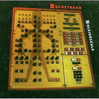 Buckethead - importar de Estados Unidos Kaleidoscalp [CD]