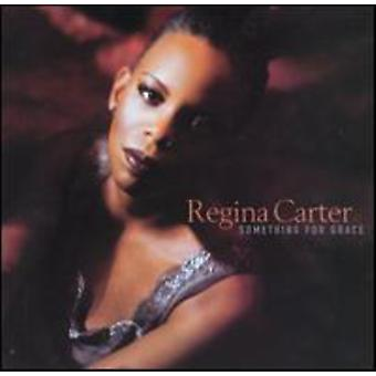 Regina Carter - Something for Grace [CD] USA import