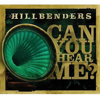 Hillbenders - Can You Hear Me? [CD] USA import