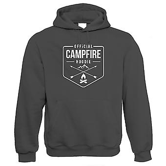 Official Campfire Hoodie (S to 5XL)