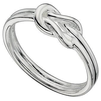 Modne 925 srebrny pierścień