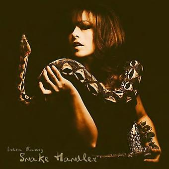 India Ramey - Snake Handler [CD] USA import