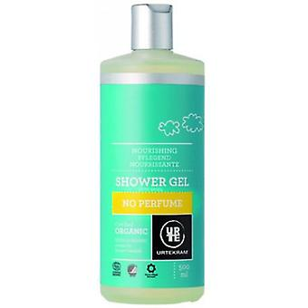Urtekram ingen parfume Shower Gel 500 Ml Bio