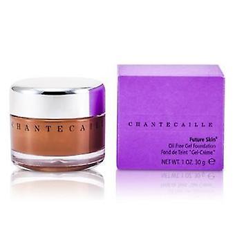 Chantecaille fremtiden huden olje gratis Gel Foundation - solbrun - 30g / 1oz