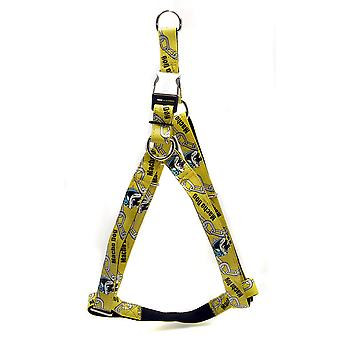 James & Steel Envy Macho Dog Harness