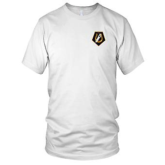 US Navy VB-7 Embroidered Patch - Horsehoe Kids T Shirt