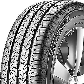 Summer tyres Viking TransTech II ( 205/75 R16C 110/108R 8PR )