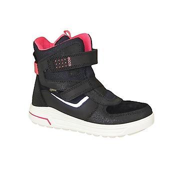 Ecco Urban Snowboarder Goretex 72215250133 trekking winter kids shoes