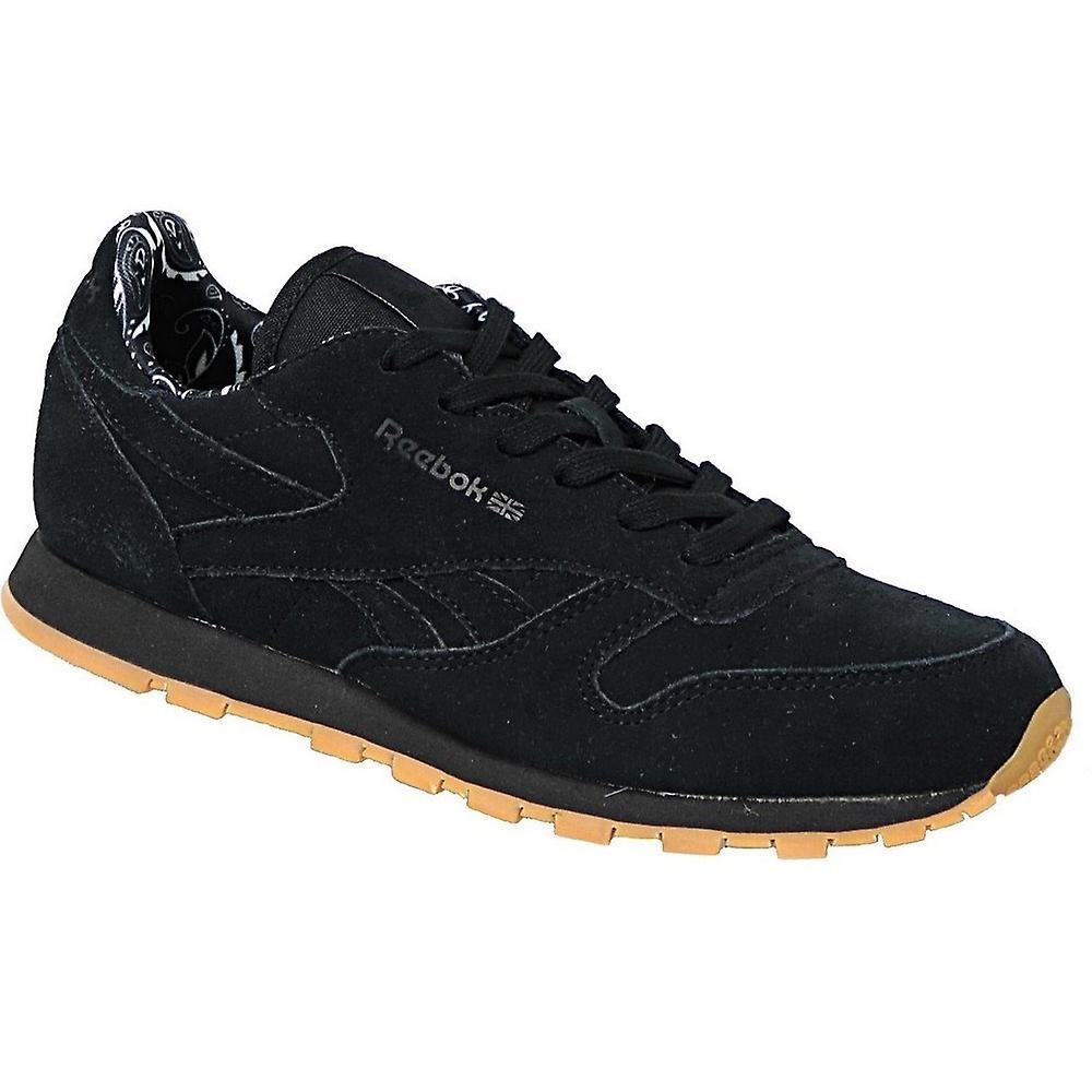 Reebok Classic Leather Tdc BD5049 Universal Kinder ganzjährig Schuhe