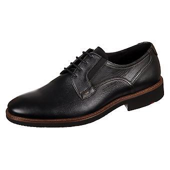 Zapatos de hombre Lloyd Cedrón nuevo becerro 1536600 elegante