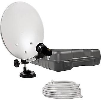 Camping SAT w/o receiver Smart Camp LC