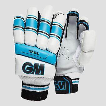 Gunn & Moore Neon Batting Gloves