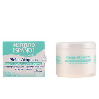 Instituto Espa¤ol Piel Atopica Crema Cuidado Integral 400ml New Unisex