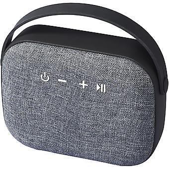 Avenue Woven Fabric Bluetooth Speaker