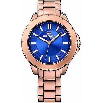 Tommy Hilfiger ladies watch casual sports Kimmie 1781498