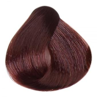 Ion Ion Semi-permanente hårfarve - 6,4 mørk kobber blond