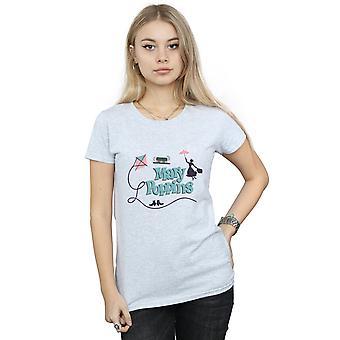 Disney kobiety Mary Poppins Koszulka