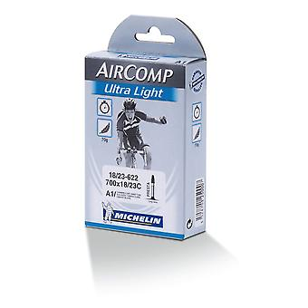 Michelin A1 Aircomp ultralight bicycle tube 28″