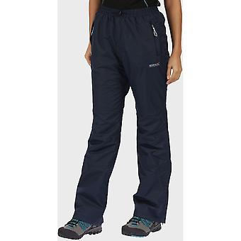 Regatta Womens/Ladies Amelie Breathable Waterproof Pants Trousers