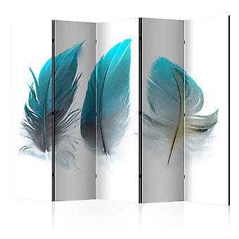 Room Divider - Blue veren II [Room Dividers]