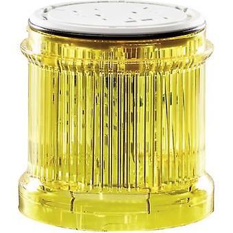 Aspect de tour signal LED Eaton SL7-FL24-Y-HP jaune jaune Flash 24 V