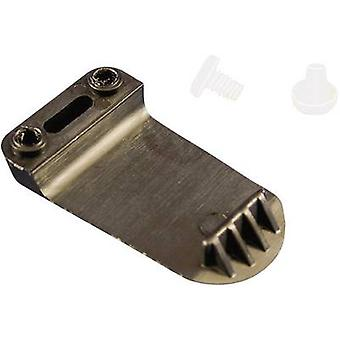 Hammond Electronics 1599CLIPGY Grey