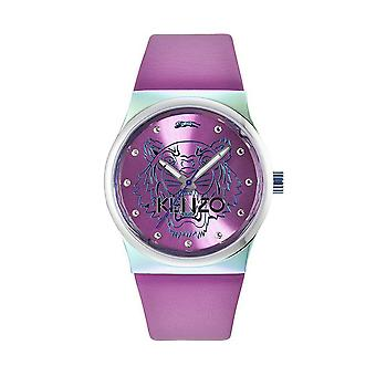 Kenzo KZ0022006 Ladies Pink Dial Watch