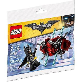 30522 LEGO Batman in the Phantom Zone polybag