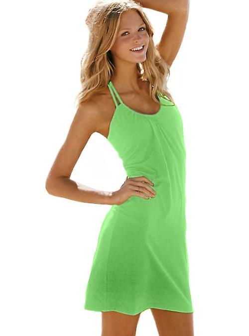 Waooh - Fashion - kurzes Kleid für den Strand