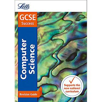 GCSE Computer Science Revision Guide by Letts GCSE - 9780008162047 Bo