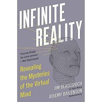 Nieskończonej rzeczywistości - ukryte plan naszego wirtualnego życia przez Jim Bl