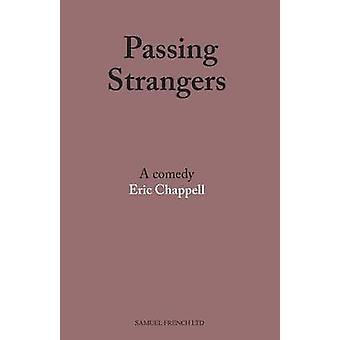 Étrangers de passage par Eric Chappell - livre 9780573113406