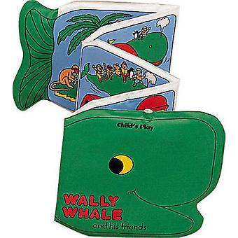 Wally Whale and His Friends by Pam Adams - 9780859532686 Book