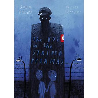 The Boy in the Striped Pyjamas by John Boyne - Oliver Jeffers - 97808