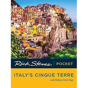 Rick Steves Pocket Italy's Cinque Terre by Rick Steves - 978163121617