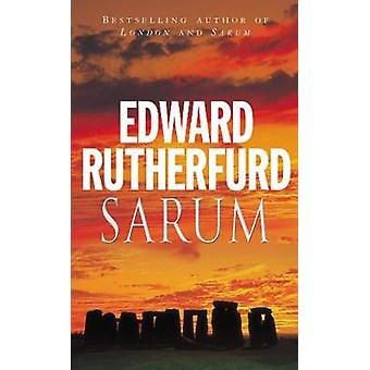 Sarum von Sarum - 9781787461406 Buch
