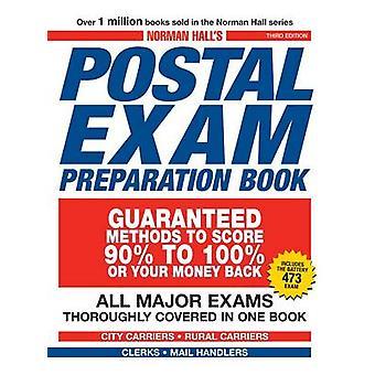 Norman Halls post-tentamen förberedelse bok - allt du behöver för att Kn