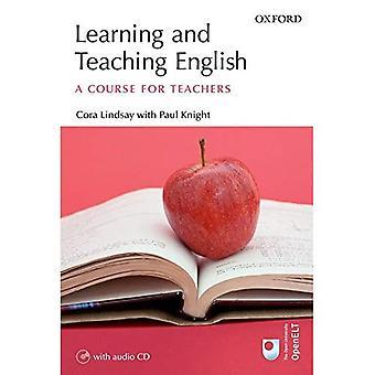 Aprendizagem e ensino de inglês: um curso para professores